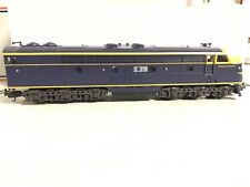 Victorian Railways S Class Locomotive Lima