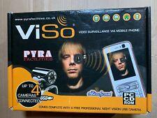 CCTV VISO Video Surveillance Via Phone