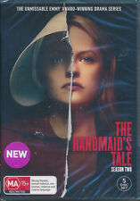 The Handmaid's Tale Season Two 2 DVD NEW Region 4