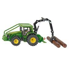 1:50 Siku John Deere Forestry Tractor - 150 Scale 8430 1974