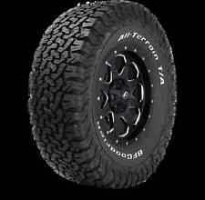 4 x 235 70 16 104S  BF GOODRICH  ALL TERRAIN  ATKO2 TYRES ONLY  FREE DELIVERY !