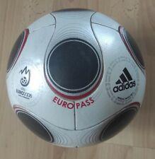 Adidas Matchball Europass EM 2008 Österreich Schweiz Euro