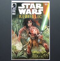 Star Wars Republic Hidden Enemy #83 Part 3 Comic Book Pack Variant Dark Horse 9