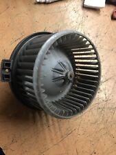 Toyota Celica Blower Motor 1.8 vvti  2 Pin 2001- 2006 Celica AC Blower Fan