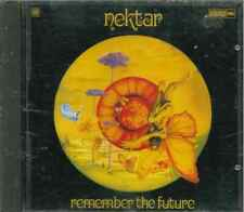 "NEKTAR ""Remember The Future"" CD-Album"