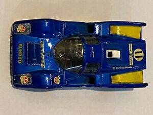 Solido No.197 Penske Le Mans Ferrari 512M 1/43