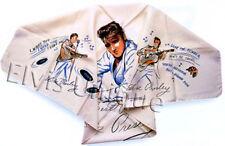 Elvis Presley - Head Scarf © 1956 EPE Memorabilia