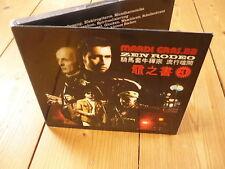 Mardi Gras Brass Band ZEN Rodeo Digipak Enhanced CD