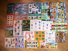 LOT 22 blocs feuillets timbres France 2002/2003 neufs !