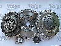 Uni Embrayage Volant Moteur Kit Conversion 835087 Valeo Set 1223610 21211223610