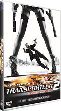 Le Transporteur 2 (version non censurée) - DVD