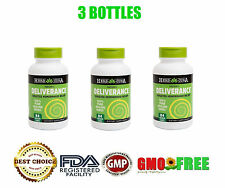 3x Hemroid Control Natural Remedy Hemorrhoid Pain Relief Colon Herbal Supplement