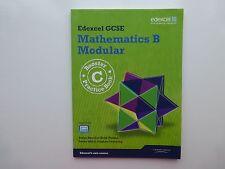 Edexcel GCSE MATHEMATICS B Modular - BOOSTER PRACTICE BOOK - to Grade C - Revise