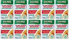 Dolmio Vegan sugo per un peperoncino & Fagioli 10x150g bestbef 17 thdec 20