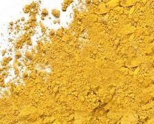 Yellow Oxide Matte Tone Pigment - 1 oz lower shipping