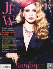 Fashion Quarterly Magazines in English