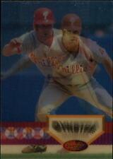 1994 Sportflics BB Card #s 1-193 +Inserts (A3219) - You Pick - 10+ FREE SHIP