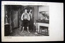 FRANCE~1900's ARTISTES COMEDIE FRANCAISE ~ M. SYLVAIN