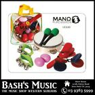 Mano Percussion UE630 6 Piece Set with Carry Bag