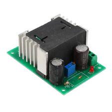 Input DC 12 - 45V to Output DC 0.7-21V 8A Converter Voltage Regulator Module