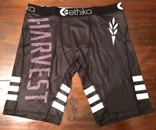 ETHIKA Staple | Harvest | Proudly Selling Authentic Ethika Brand Boxers Sz LRG
