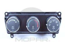 A/C and Heater Control Switch-VIN: K Mopar 55111980AB fits 07-09 Dodge Nitro