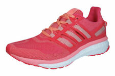 adidas Energy Boost 3 Womens Running Sneakers / Shoes - Pink Sz us-7.5