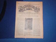 SLOBODA ILI SMRT No. 2 - CHETNIKS PROPAGANDA NEWSPAPER WWII - 1944