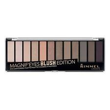 NEW Rimmel Magnif'eyes Eye Palette London Nudes Calling 0.50 Ounces (6 Pack)