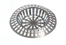 100 x bagno / filtro per lavello Scarico Sifone CP 70mm IL PIÙ GRANDE 36mm -