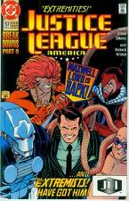 Justice League America # 57 (Keith Giffen) (USA, 1991)