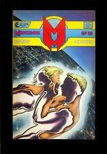Miracleman #16 1989 Eclipse Comics Alan Moore Nm Comic Kings