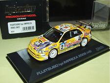 SUBARU IMPREZA FUJITSUBO 2005 HPI RACING