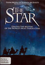 The Star - Bethlehem - Religion - Christian - Documentary - NEW DVD