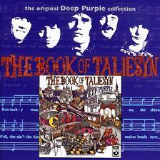 The Book of Taliesyn [Audio CD] Deep Purple …