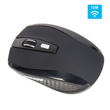 2.4GHz Wireless Optical Mouse Cordless USB Mice Gaming for PC Laptop Computer
