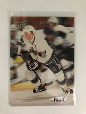 1993-94 Ultra Premier Pivots #2 Wayne Gretzky - Los Angeles Kings