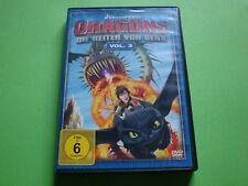 Dragons - Die Reiter von Berk Vol. 3