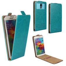 étui de portable Acer Liquid Z6 Clapet Sac de protection clapet M turquoise