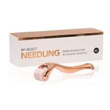 M1 Select Needling Derma Roller 0,5mm intensive Anti-Aging Behandlung f. Zuhause