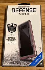 Galaxy S8 Case X-Doria Defense Shield Rose Gold Military Grade Rose Gold- A3