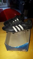 VINTAGE ADIDAS CASTILLA FOOTBALL BOOTS NEW, MADE IN FRANCE UK6,5/40