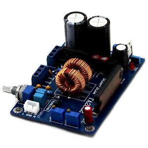 TA2022 90W+90W Stereo Class D Amplifier Board Dual AC22V-0-22V 2.0 Channgel AMP