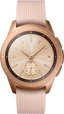 Samsung Galaxy Watch 42mm LTE R815 Rose Gold, NEU Sonstige