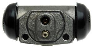 Rr Wheel Brake Cylinder Raybestos WC37053