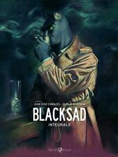 Juan Díaz Canales - Juanjo Guarnido BLACKSAD - L'INTEGRALE Rizzoli Lizzard