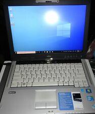 New ListingFujitsu Lifebook T900 Core i5-M520 2.4Ghz 4Gb 320Gb Webcam Stylus Win 10 Pro