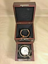 Hamilton Mens White Khaki Pioneer Limited Edition Watch Chronometer # 162/1892