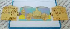 Disney Dsf Dssh Cinderella Event Horse Carriage Gate Hinged Le 150 Jumbo Pin