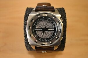 Diesel Quartz Watch DZ-1197